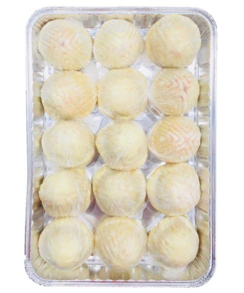 Maamoul Walnuts Cookies (Medium Tray)
