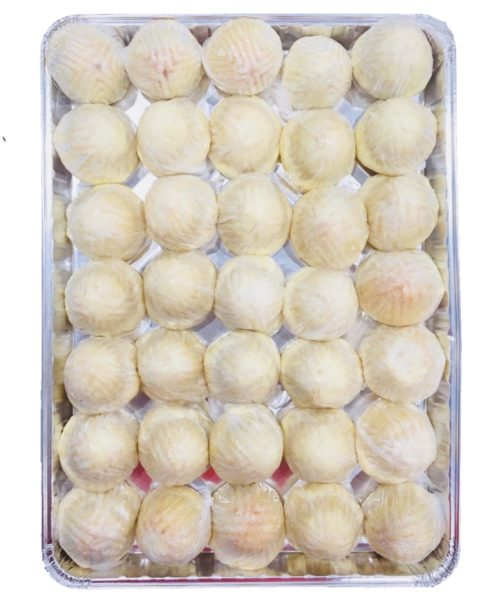 Maamoul Walnuts Cookies (Large Tray)