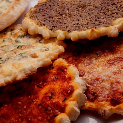 Pies & Croissants