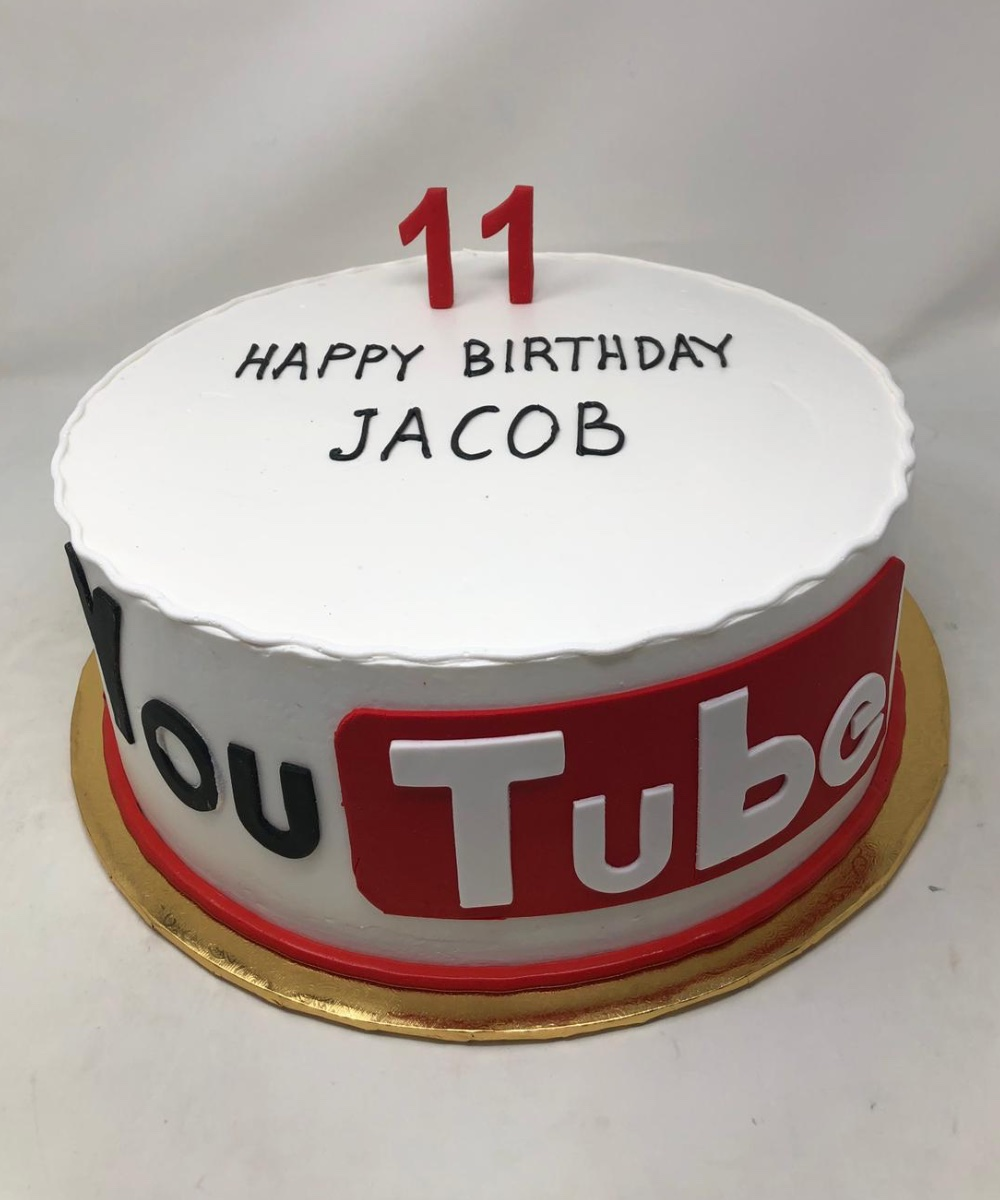 Awesome Youtube Farhat Sweets Personalised Birthday Cards Paralily Jamesorg